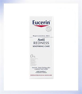 Eucerin Anti Redness Soothing Care 50ml