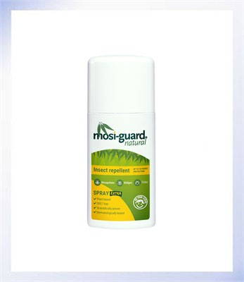 Mosi Guard Natural Insect Repellent Extra Strength Spray