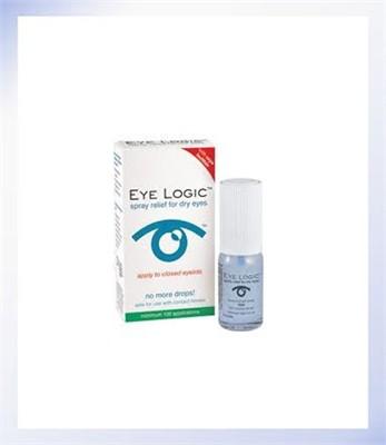 Eye Logic Eye Spray