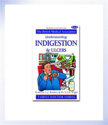 Understanding Indigestion & Ulcers