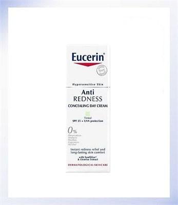 Eucerin Anti Redness Concealing Day Cream 50ml