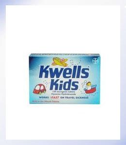 Kwells Kids