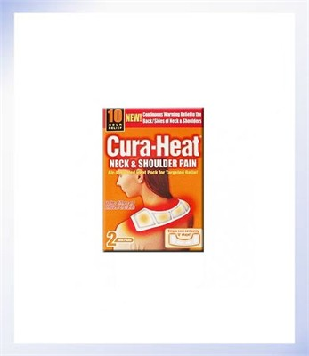 Cura-Heat Neck Pain