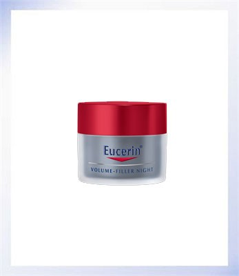 Eucerin Anti-Age Volume Filler Night Cream 50ml