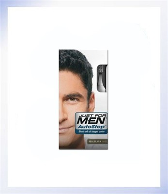 Just for Men Autostop Real Black