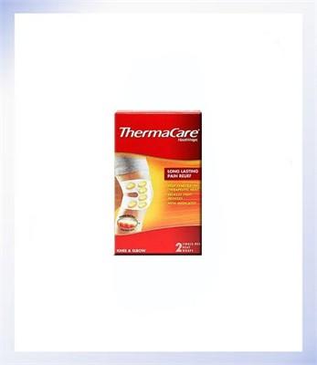 Thermacare Knee & Elbow Heatwraps