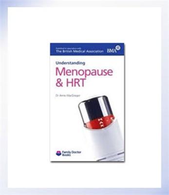 Understanding the Menopause & HRT
