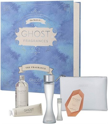 The Book Of Ghost Fragrances