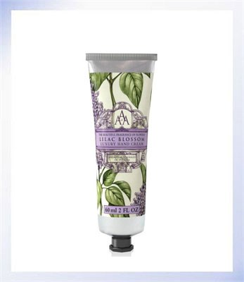 The Somerset Toiletry AAA Floral Hand Cream 60ml
