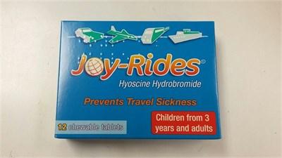 Joy-Rides Tablets