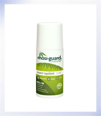 Mosi Guard Natural Insect Repellent Roll On