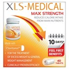 XLS - Medical Max Strength