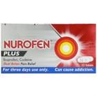 Nurofen Plus 32 Tablets