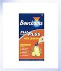 Beechams Flu Plus Hot Lemon 5 Sachets
