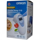 Omron Gentle Temp 510 Digital Ear Thermometer