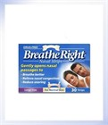 Breathe Right Nasal Strips for Normal Skin Large x30