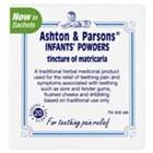 Ashton & Parsons Infants' Powders 20s