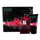 Storm Spark Gift Set