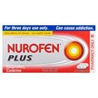 Nurofen Plus 24 Tablets