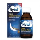 Nytol Liquid Caramel Flavour 10mg/5mg oral solution 300ml