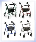 Days Lightweight Four Wheeled Rollators