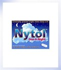 Nytol One-A-Night Caplets for Sleeplessness