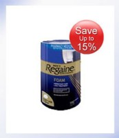 Regaine Foam for Men